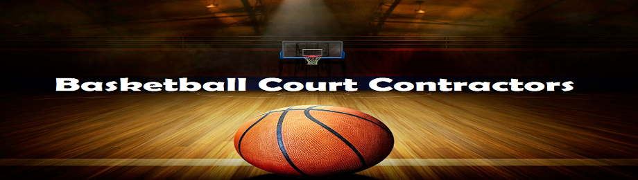 Basketball Court Contractors